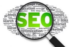 Building Inroads with SEO